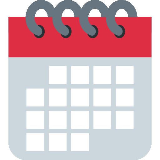 wochenplan, kalender, plan